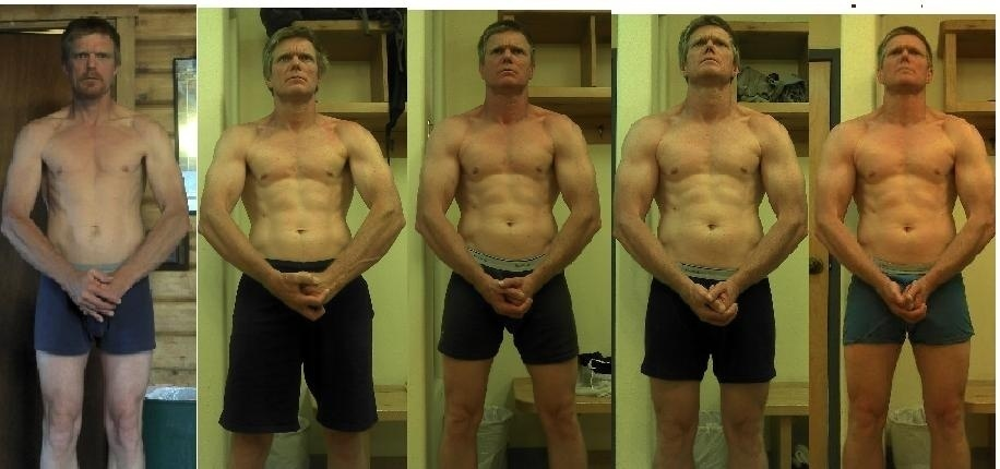 My review of Shortcut to Size - Bodybuilding.com Forums