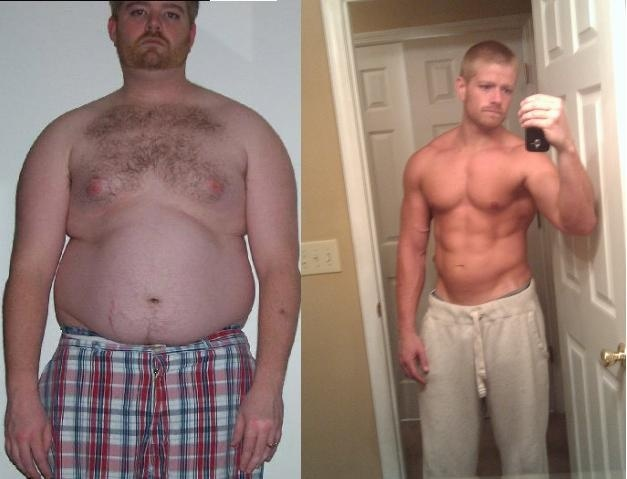 Transformations From Fat To Fit Part 2 Page 95 Bodybuilding Forums