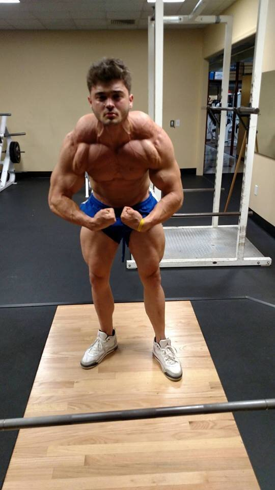 The Big 7 Muscle Groups! - Bodybuildingcom