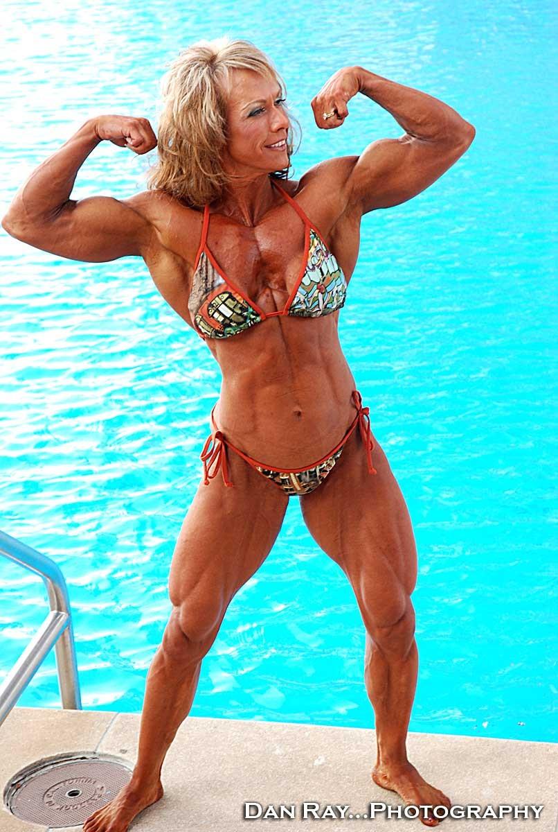 JANET KAUFMAN's BodySpace - Bodybuilding.com