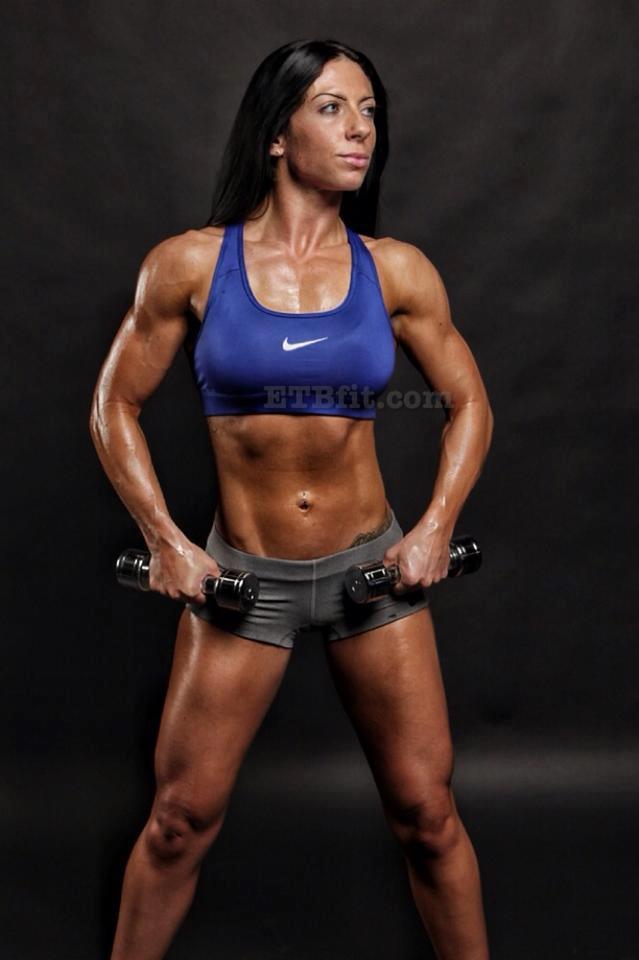 RoxStarRizzuto's BodySpace - Bodybuilding.com