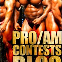 Pro/Am Contests Blog