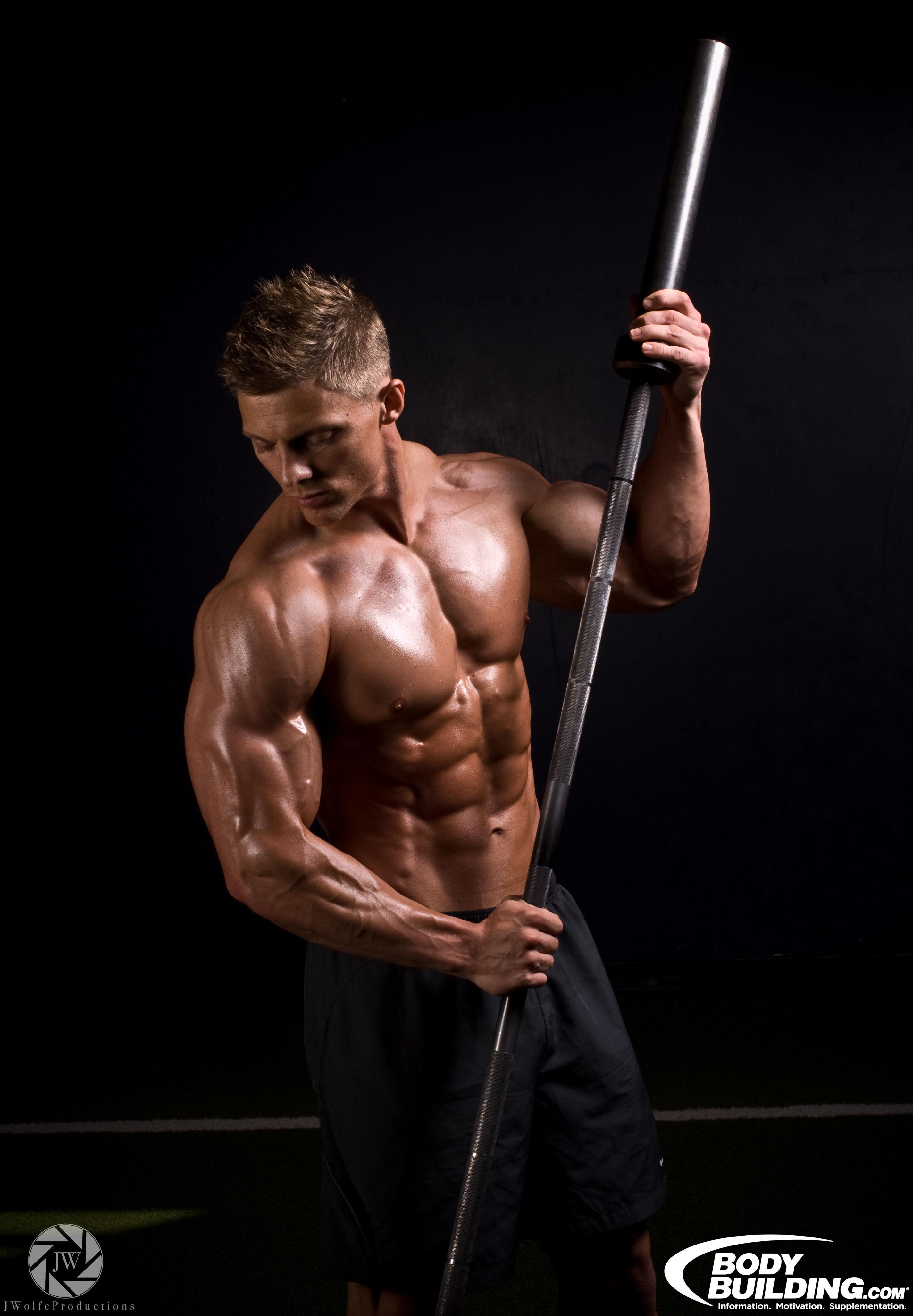 Steve Cook Fitness
