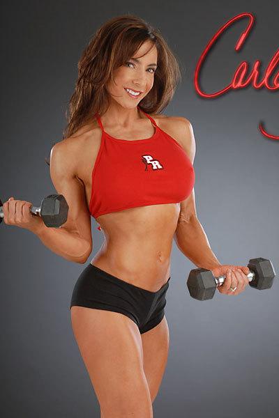 Carla Sanchez Nude Photos 24