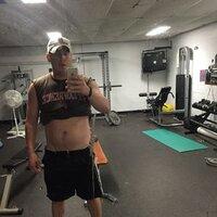 post workout re-start