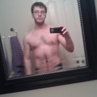 March 2012 - 23 years old 175 lbs