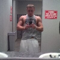 185. Gain of 30 pounds in one bulk