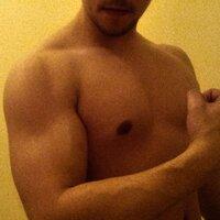 187 lbs, 12% bf