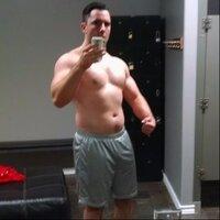 Jan 25th post workout