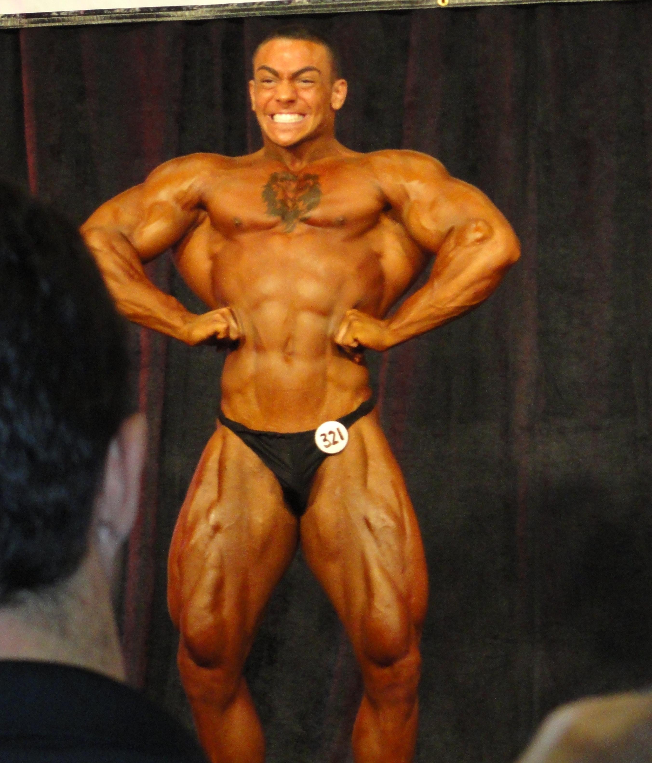 bodybuilding steroids pills