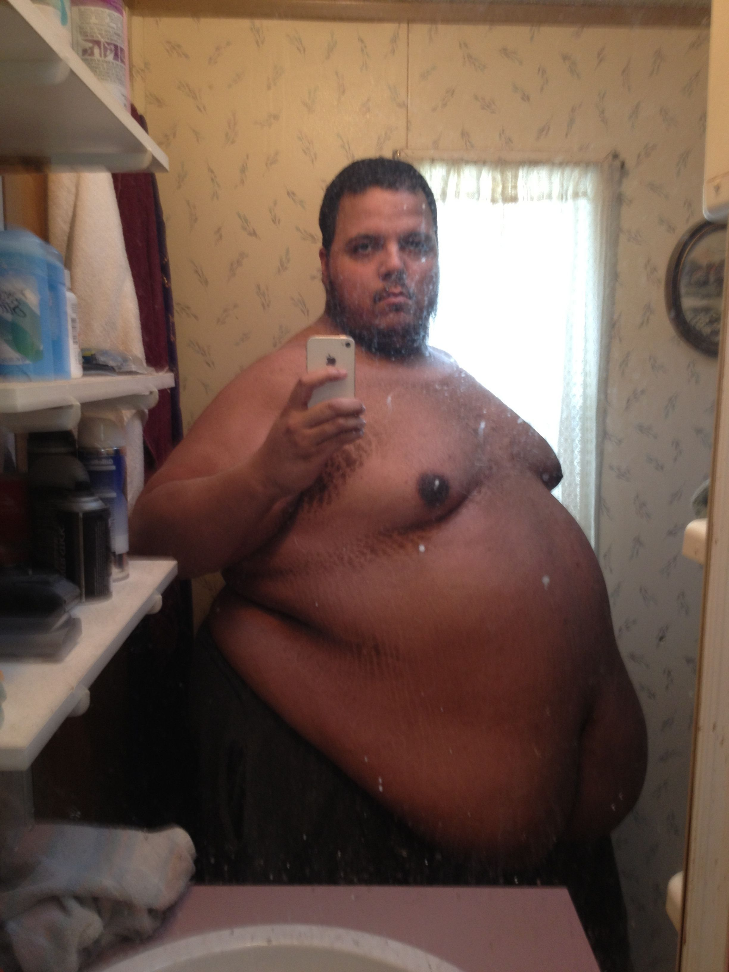 У парня толстый 13 фотография