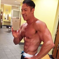 11 DAYS OUT!!!   IFBB North American - Age 49