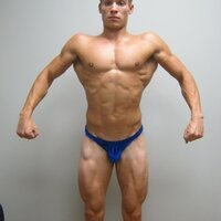 4 days out from my competition