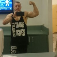 After 2nd round of PowerBodybuilding
