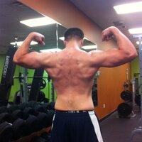 Back Double Bi