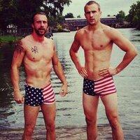 America: 4th of July