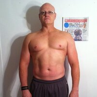 Day 1 Of BSN Summer Shred Challenge