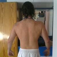 in 2009 after a few months of training