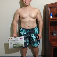 Before The Strong to the Cor 6-Week Challenge