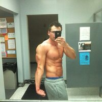 5 weeks out from my first competition