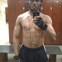 152 lbs @ approximately 8% body fat