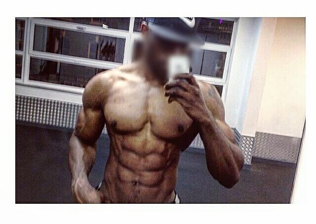 Bodybuilding forum homosexual relationships