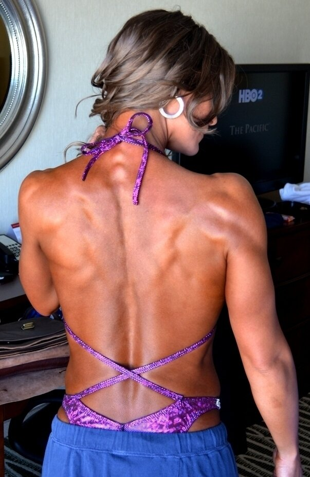 How Do You Get Muscle Knots 38